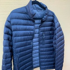 Andrew Marc puffy jacket